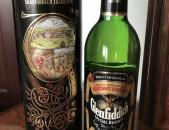 Շոտլանդական Վիսկի Glenfiddich Special Reserve / Whiskey / виски / viski