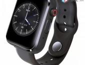 Խելացի ժամացույց # 373 (smartwatch KY001)