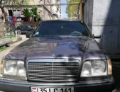 Mercedes-Benz 124 , 1994թ.