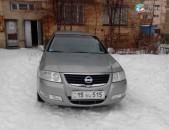 Nissan Sunny , 2008թ.
