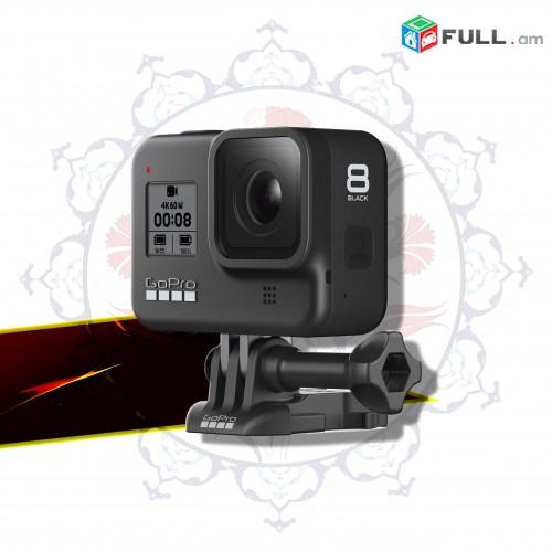 GoPro Hero8 Black 4K Action Camera