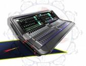 Allen & Heath Avantis Digital Audio Mixer