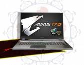 Gigabyte Aorus 17G (Intel 10th Gen) Notebook - Laptop