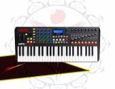 Akai MPK261 և այլ MPK տեսակի USB Keyboard Controller - midi kantroler