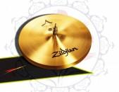 Zildjian բրենդի երաժշտական հարվածային գործիքներ
