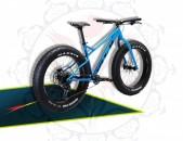Yukon 1 (2021) Fat Bike - հեծանիվներ - hecaniv