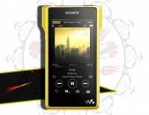 Sony Walkman NW-WM1Z DSD Player - Hi-Res Signature Series