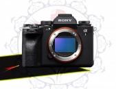 Sony a1 / 8K / ILCE-1