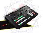Roland V-600UHD 4K Production Video Switcher - video mixer