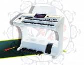 Wersi Pergamon OAX-1000 Digital Piano Console