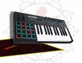 Alesis VI25 Midi Controller Keyboard - midi kantroler