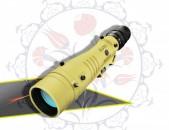 Nightforce Enhanced ATACR 5x-25x C555 pricel - Riflescope