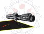 Swarovski 5-25x52 dS PL Digital Riflescope - scope pricel - Night Vision