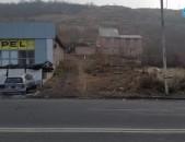 550 քմ հող156 քմ տուն 2 հարկով, LITOKOL գործարանի դիմացի մայթում, Թբիլիսյան փող.