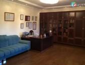 Գրասենյակային տարածք, Պրոսպեկտ-Սարյան խաչմերուկի մոտ, ofis