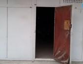 Շենքի տակի ավտոտնակ, Պռոշյան փողոց դերասաների շենքում, Վաճառվում է kentron