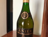 Tanier Napoleon  Ֆրանսիական կոնյակ / коньяк / cognac / konyak