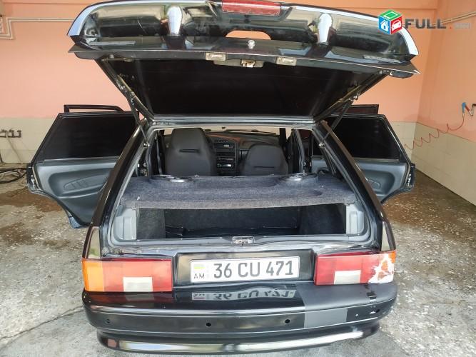 VAZ(Lada) 2114 , 2010թ.