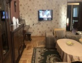 4 սենյականոց վերանորոգված բնակարան