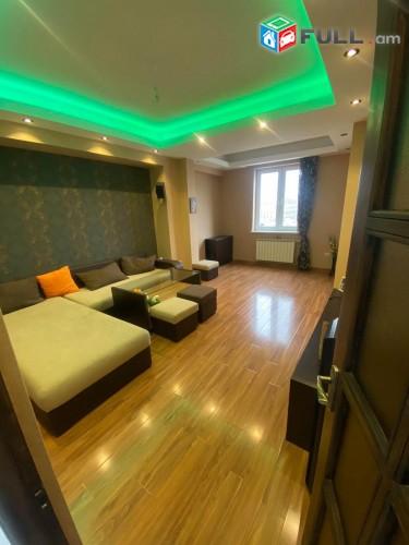 2 սենյականոց բնակարան Էրեբունիում
