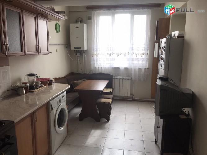 3 սենյականոց բնակարան Բաշիջաղյան փողոցում