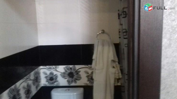 4 սենյականոց նորակառույց առանձնատուն Նազարբեկյան թաղամասում