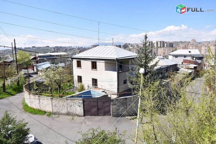 Վաճառվում է 2 հարկանի առանձնատուն, Ավան Շահինյան շինությունը 312 քմ. Է, հողատարածքինը՝ 275 քմ.