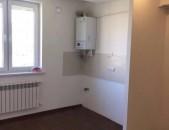 2 սենյականոց չբնակեցված բնակարան Ֆրունզեի փողոցում