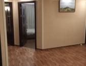4 սենյականոց ընդարձակ վերանորոգված բնակարան Նորաշեն թաղամասում
