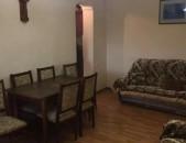 3 սենյականոց բնակարան Առնո Բաբաջանյան փողոցում