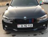 BMW 320 F30 , 2014թ․