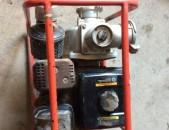 Бензиновая мотопомпа fubag pg 1000 ջրի պոմպ նաև վարձով vardzov