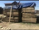 ՈՒնենք ՌԴ-ից ներկրած հատուկ տեխնոլոգիայով չորացված շինարարական մնացորդներից ստացավծ փայտ