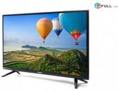 herustacuyc HARPER 32R660T smart tv