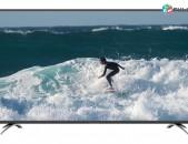 Herustacuyc smart tv Android հեռուստացույց smart tv HARPER 43F660TS
