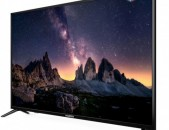 Herustacuyc smart tv Android հեռուստացույց smart tv HARPER 49U750TS