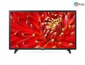 Herustacuyc հեռուստացույց Smart TV  LG 32LM630BPLA