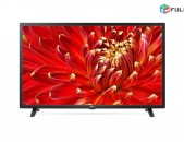 Herustacuyc հեռուստացույց Smart TV LG 43LM6300PLA