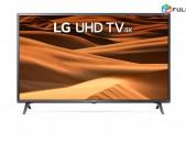 Herustacuyc հեռուստացույց Smart TV  LG 43UM7300PLB