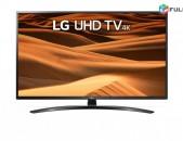 Herustacuyc հեռուստացույց Smart TV  LG 43UM7450PLA