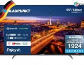 Herustacuyc smart tv Android հեռուստացույց Blaupunkt 55UL950T