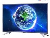ՀԵՌՈՒՍՏԱՑՈՒՅՑ SHIVAKI US32H1201*-SMATR TV ANDROID