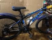 Hecaniv հեծանիվ Titan firma, խանութ սրահ, ապառիկ