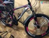 Hecaniv, հեծանիվ, Summa firmayi, Շուկ. ից էժան, մեծ զեղչեր. Ապառիկ