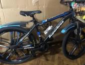 Hecaniv հեծանիվ Superbros firma, խանութ սրահ, ապառիկ