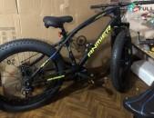Hecaniv, Հեծանիվ, Anmier firma, Ապառիկ, Խանութ սրահ