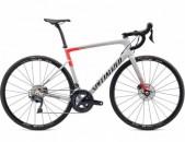 2020 Specialized Tarmac SL6 Comp Disc Road Bike (GERACYCLES)