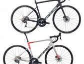 2020 Specialized Tarmac Comp Ultegra Disc Road Bike (GERACYCLES)