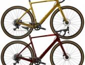 2020 CERVELO ASPERO APEX DISC GRAVEL BIKE (GERACYCLES)