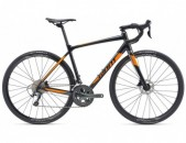 2019 Giant Contend SL 2 Disc Road Bike (GERACYCLES)